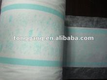 raw material diaper backsheet lamination film