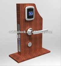 ORBITA 2012 New design electronic door locking system with highest quality(S3032)