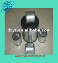Hebei baoding yutuo 2012 hot!!!factory supply wholesale stainless steed wire