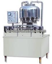 normal pressure filling machine, bottle filler,CY series filling machine