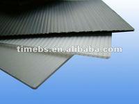 4X8 corrugated plastic esd sheet