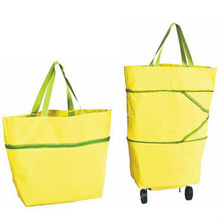 Newly Arrival Easy Trolley Shopping Cart Bag