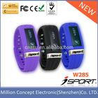 Sleep Monitor Activity Tracker Waterproof Bluetooth Bracelet