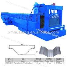 YX201-610 Long Span Roof Machine