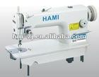 high speed hand stitch lockstitch sewing machine