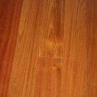Flooring Solid Wood/Brazilian Cherry Solid Wood/Jatoba Wood Flooring