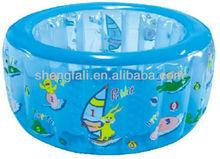 Pvc inflatable pools for sale kids plastic swim pools
