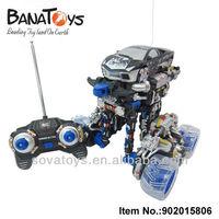 902015806 12Functions nitro rc stunt car toy