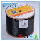 350MHz Cat5e outdoor Cable 24AWG (Solid ) direct sale in factory