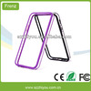 Two color PC+TPU Frame case cover for iphone 5 cover,protective cover for iphone 5s