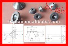 4mm 9.5mm rubber bushing subulate rubber cap lid