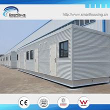 2013 new style prefab transportable modular homes