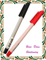 Ring best quality recycled paper gel ink pen&parker gel ink pen refill