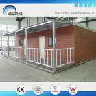 Prefabricated Garden mini mobile homes for sale
