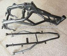 china high quality black CRF 50 CRF 70 alloy bike frame