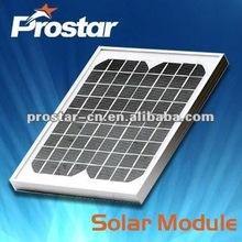high quality black 250w monocrystalline solar panel