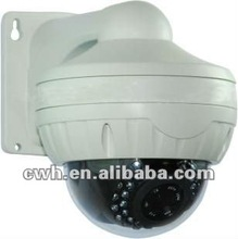 Sony CCD Outdoor vandalproof night vision ir cctv dome camera