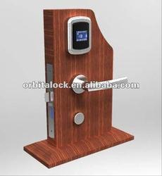 ORBITA Luxury wireless control network door lock (with encorder,software)