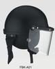 FBK-A01 Anti Riot Helmet African style police helmet