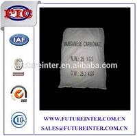 Best Price Manganese Carbonate