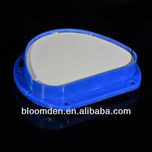 Blocchi di zirconia dentale 100% compatibile con amann girrbach fresatrice