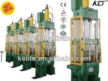 high quality 4 column large cnc presses