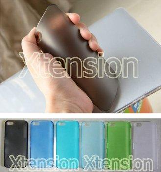 Crystal Case for Apple iPhone 5 - Super Slim 0.5mm!!