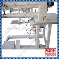 Long / short braço máquina de costura para uso industrial