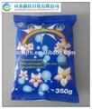 la fragancia de limón productos químicos para el hogar y detergente en polvo de lavado detergente de lavandería