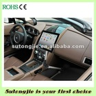 Universal tablet holder car seat laptop mount for car