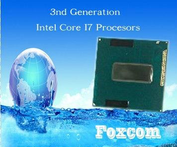 Intel Mobile CPU SR0UX i7-3630QM 2.4 GHz Quad-Core (AW8063801106200) Processor