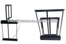 "New design 32""-50"" pop up electric tv lift for modern furniture"