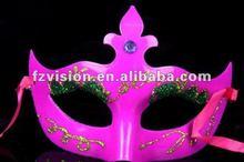 2012 Hot Sale Female Venetian Masks for Party