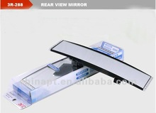 cambered car reverse mirror
