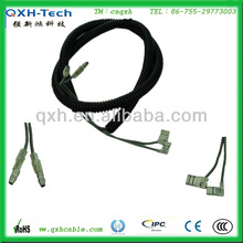 Electric copper wire automotive wiring harness