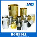 3-pc tin can para food canning