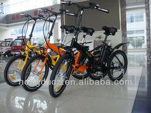 Projeto agradável barato bicicleta dobrável bicicleta elétrica, Yamaha bicicleta elétrica da bateria de energia