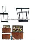 "High quality 32""-50"" motorized plasma TV lift/LCD monitor lift"