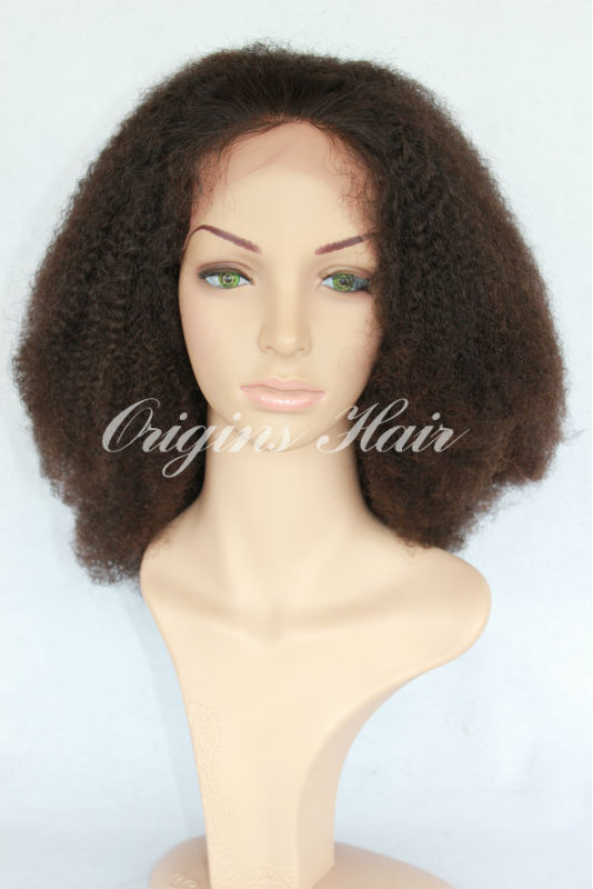 Wholesale Afro Wigs 34