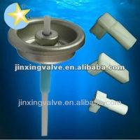 metering valve of air fresheners