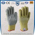 de alta calidad de aramida guantes de protección