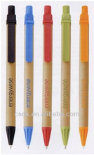 Ecologist Paper Pen For Promotional Gifts DO20154