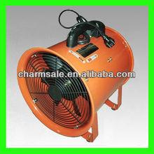 AMCA authentication 8,10,12,14,16,18'' exhaust fan