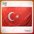 Turquia bandeira nacional diferentes tipos bandeiras nacionais