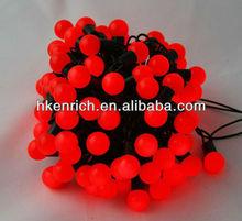 Super brightness LED Ball string