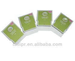 Socks & Hosiery packing card / supermarket used card / packaging card