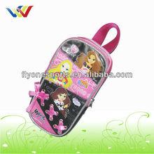2013 Girls cute wholesale pencil case