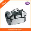 nylon durable travel duffel bag,sport bag