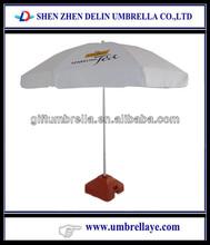 Advertising/promotional patio umbrella
