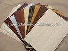 decorative board / formica sheets/ wood grain hpl laminate sheets